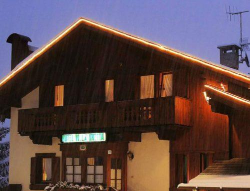 5 ragioni per scegliere il nostro albergo a 3 stelle a Cortina