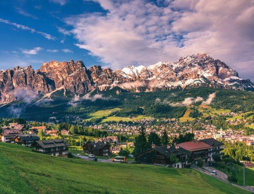 Vacanze a Cortina? Scegli un hotel diverso
