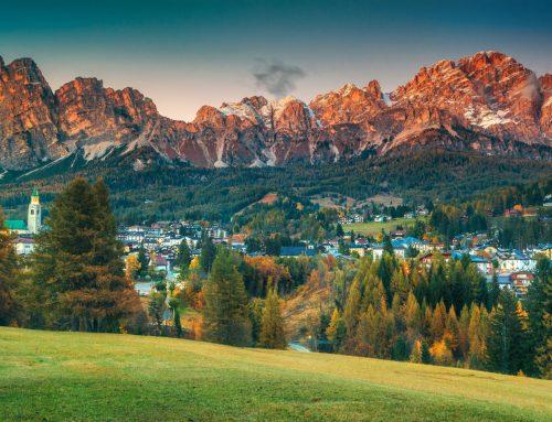 Cosa fare a Cortina d'Ampezzo in estate