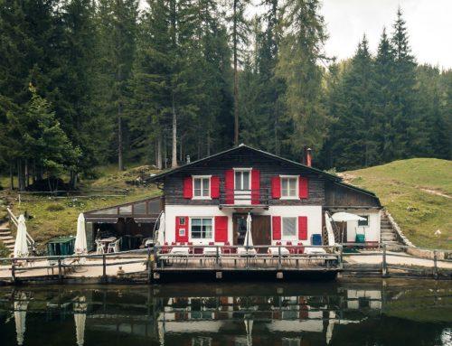Rifugi a Cortina d'Ampezzo