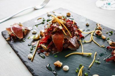 Cosa mangiare in un ristorante a Cortina