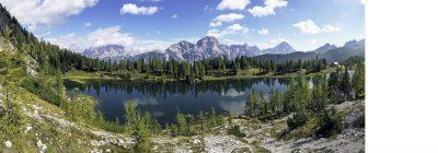 10 motivi per venire a Cortina